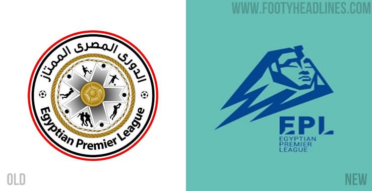 New Egyptian Premier League 2020 21 Logo Unveiled Footy Headlines