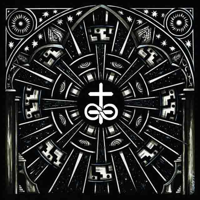 """Ο δίσκος των In the Company of Serpents """"Lux"""""""