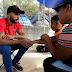 En Matamoros, busca grupo ayudar a migrantes en ruta a EU