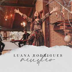 CD Acústico - Luana Rodrigues