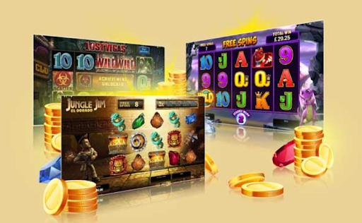 Cara Bermain Mesin Slot Online dengan Tepat