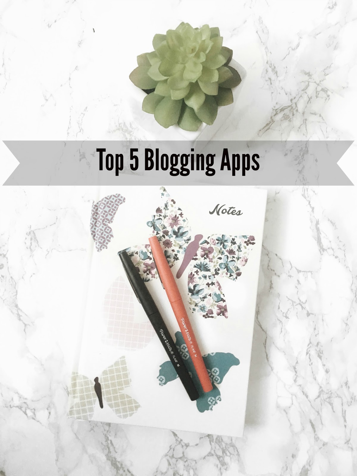 blogging apps