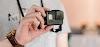 【潮人必備】GoPro Hero 真皮保護套 充滿文青風格
