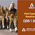 Most Expected Questions for CDS 1 2020 Exam