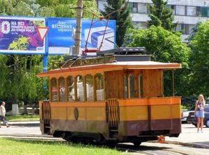 ЖТТУ, маршрути, трамвай Житомира, тролейбус Житомира