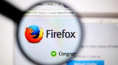 Firefox Lebih Baik Dari Chrome Ini dia 5 Alasannya
