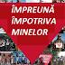 4 aprilie: Ziua Internațională de Conștientizare a Pericolelor Minelor și Sprijinire a Acțiunii Legate de Neutralizarea Minelor