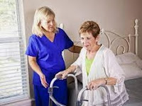 Personal Care Aides ? Backbone Of Home Healthcare Industry