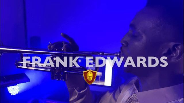 Frank Edwards - If Not For You Lyrics & Mp3 Download