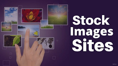 Stock Images Sites
