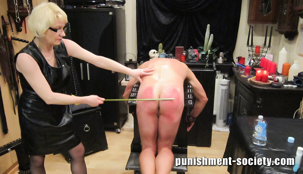 The spanked weather fairy - 3 part 2