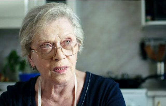 Алиса Фрейндлих: «Наша семья выжила только благодаря бабушке Шарлоте»