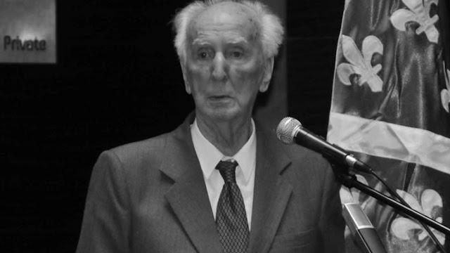 In memoriam: Muhamed Filipović (1929-2020)
