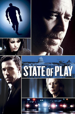State of Play [2009] [DVD R1] [Latino]