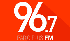 La 96 LP - 96.7 FM