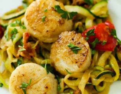 Keto Dinner | Zucchini Noodles with Scallops & Bacon, Keto Dinner Recipes Air Fryer, Keto Dinner Recipes Meatballs, Keto Dinner Recipes Italian, Keto Dinner Recipes Stir Fry, Keto Dinner Recipes Almond Flour, Keto Dinner Recipes Fast, Keto Dinner Recipes Comfort Foods, Keto Dinner Recipes Clean Eating, Keto Dinner Recipes Burger, Keto Dinner Recipes No Cheese, Keto Dinner Recipes Summer, Keto Dinner Recipes Zucchini, Keto Dinner Recipes Oven, Keto Dinner Recipes Skillet, Keto Dinner Recipes Broccoli, Keto Dinner Recipes Lunch Ideas, Keto Dinner Recipes No Meat, Keto Dinner Recipes Enchilada, Keto Dinner Recipes Tuna, Keto Dinner Recipes Salad, Keto Dinner Recipes BBQ, Keto Dinner Recipes Vegan, Keto Dinner Recipes Mushrooms, Keto Dinner Recipes Kielbasa, Keto Dinner Recipes Asparagus, Keto Dinner Recipes Spinach, Keto Dinner Recipes Cheese, Keto Dinner Recipes Sour Cream, Keto Dinner Recipes Zucchini Noodles, Keto Dinner Recipes Grain Free, Keto Dinner Recipes Paleo, Keto Dinner Recipes Weight Loss, Keto Dinner Recipes Olive Oils, Keto Dinner Recipes Sauces, Keto Dinner Recipes Squat Motivation, Keto Dinner Recipes Onions, Keto Dinner Recipes Bread Crumbs, Keto Dinner Recipes Egg Whites, Keto Dinner Recipes Chicken Casserole, Keto Dinner Recipes Dreams, Keto Dinner Recipes Cauliflowers, Keto Dinner Recipes Fried Rice, Keto Dinner Recipes Mashed Potatoes, Keto Dinner Recipes Glutenfree, Keto Dinner Recipes Garlic Butter, Keto Dinner Recipes Taco Shells, Keto Dinner Recipes Hot Dogs, Keto Dinner Recipes Cleanses, #chocolate #keto, #lowcarb, #paleo, #recipes, #ketogenic, #ketodinner, #ketorecipes #zucchini #noodles #scallops #bacon
