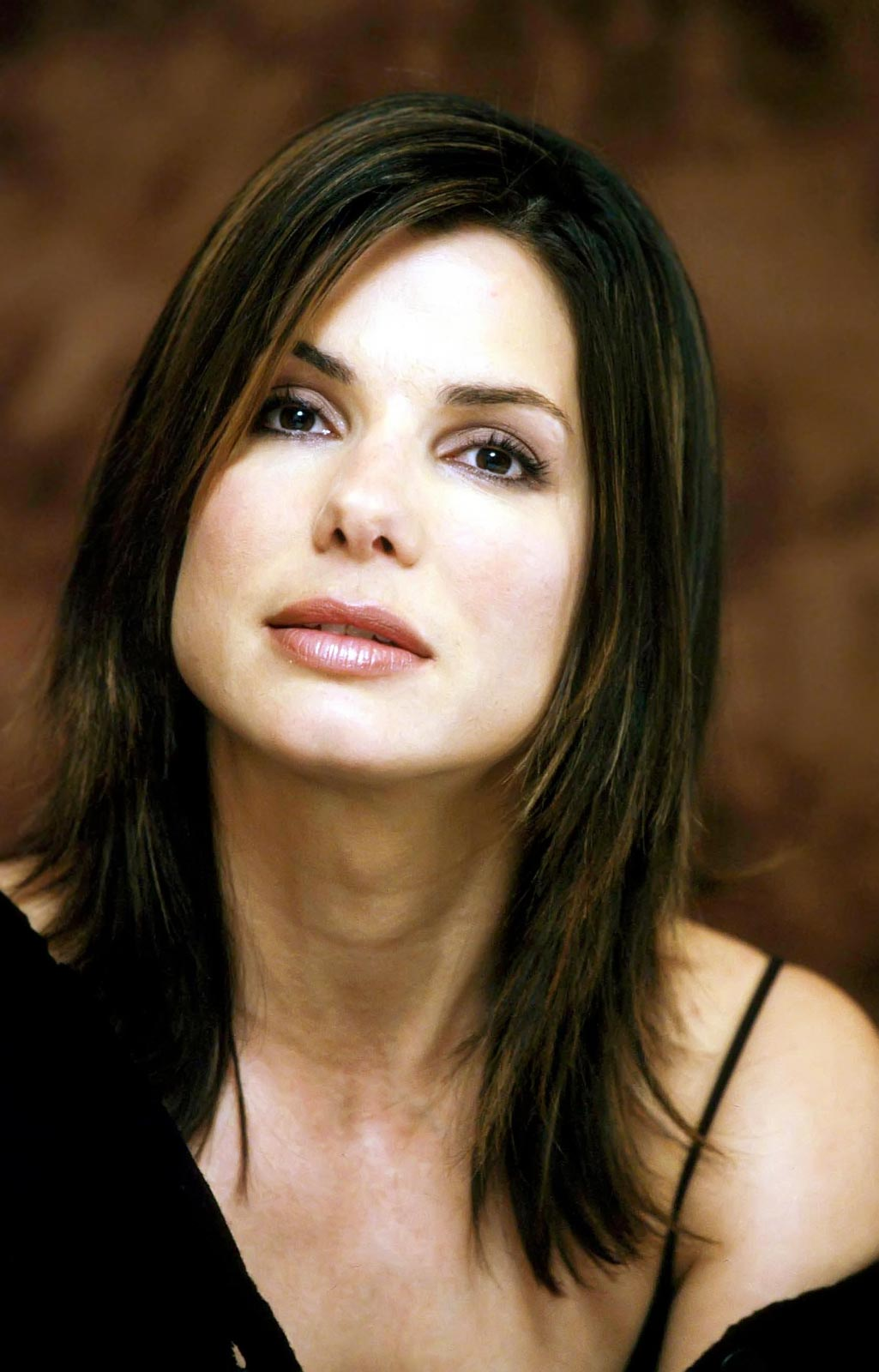Celebrity Hairstyles Sandra Bullock 2013 Hair Trends