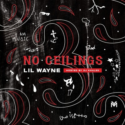 Lil Wayne - No Ceilings 3: B Side (2020) - Album Download, Itunes Cover, Official Cover, Album CD Cover Art, Tracklist, 320KBPS, Zip album