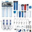 Buy High Quality RO Spare Parts Only for your RO Water Purifier