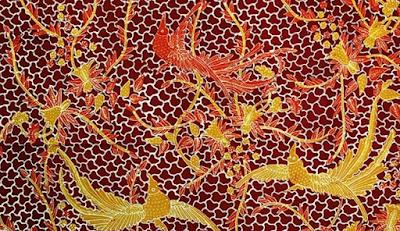 motif batik banyuwangi