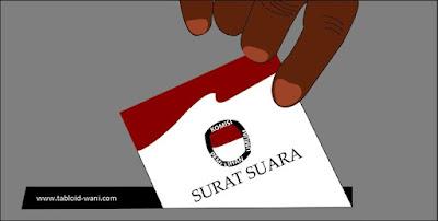 Stop Mengorbankan Masyarakat Intan Jaya