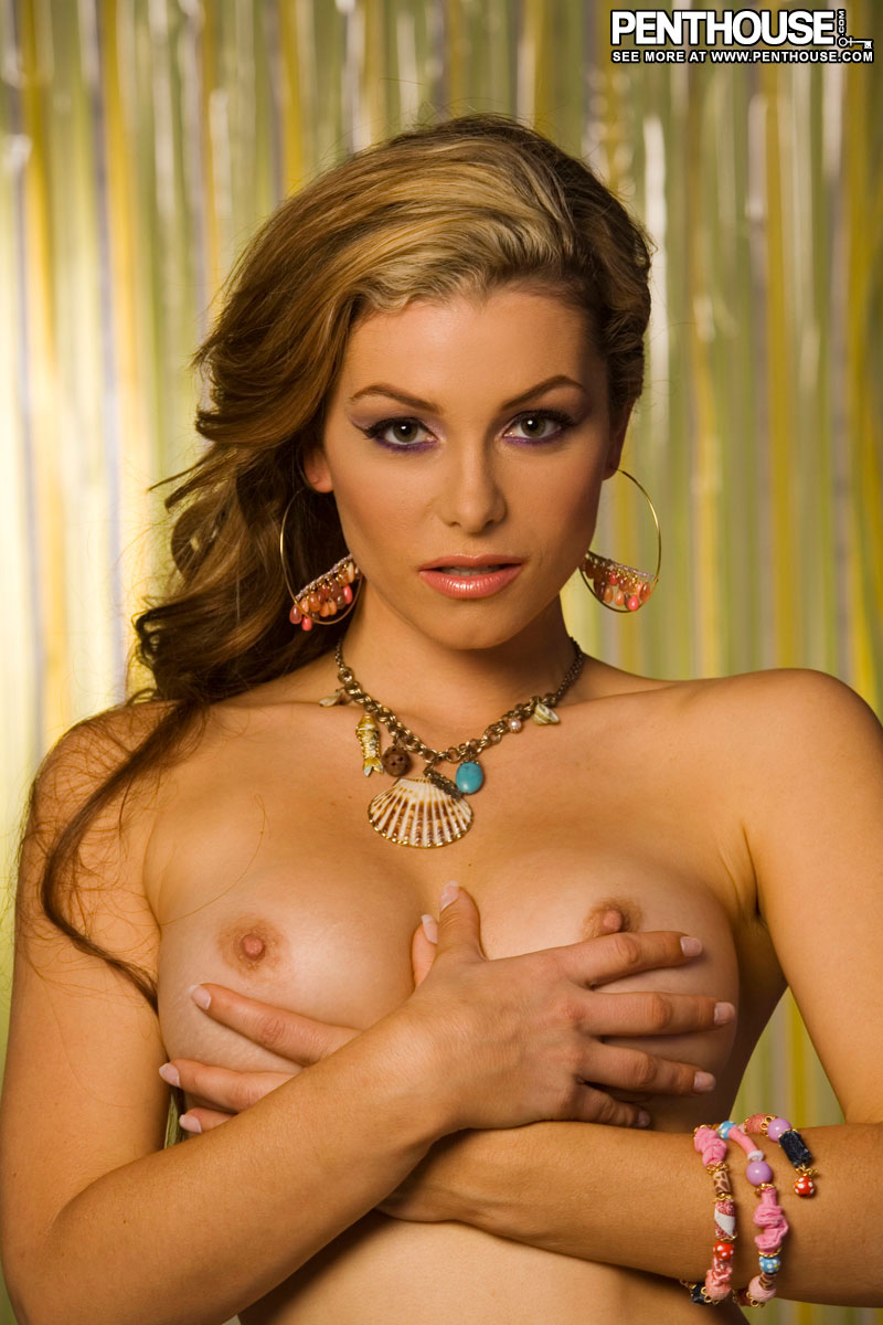 This phrase heather vandeven model mine