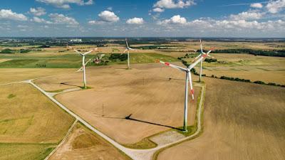 Turbin Energi Terbarukan