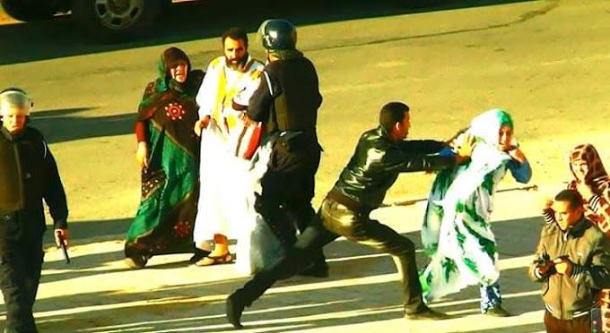 La larga agonía del pueblo saharaui