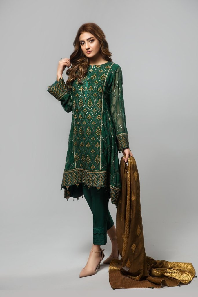 Jazmin Festive Eid Lawn 2020 | get Stylish and Comfortable