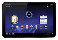 How to restore and relock your Motorola Xoom