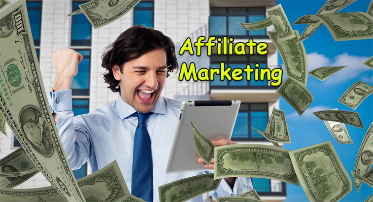 Make $100 Dollars a Day by Affiliate Marketing Make Money Online