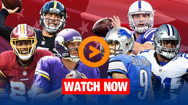 Seattle Seahawks vs Denver Broncos Live Stream NFL 2018