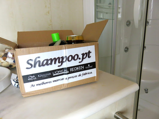 SHAMPOO PORTUGAL - DESCONTOS PONTO PT | EVENING BREEZE