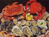 Cara mengatasi  keracunan makanan laut