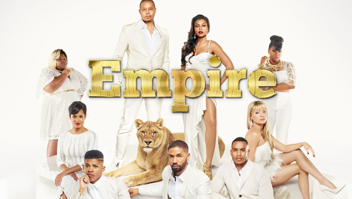 "Empire - A Rose By Any Other Name - Advance Preview: ""Flip, Flop, Flip-Flippidy-Flop"""
