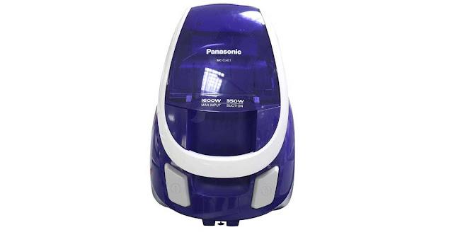 Máy hút bụi Panasonic MC-CL431AN46