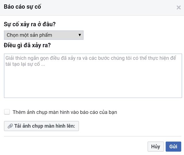 Tổng hợp các cách mở chặn link blog trên facebook đơn giản