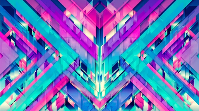 Tela de Fundo Abstrato HD