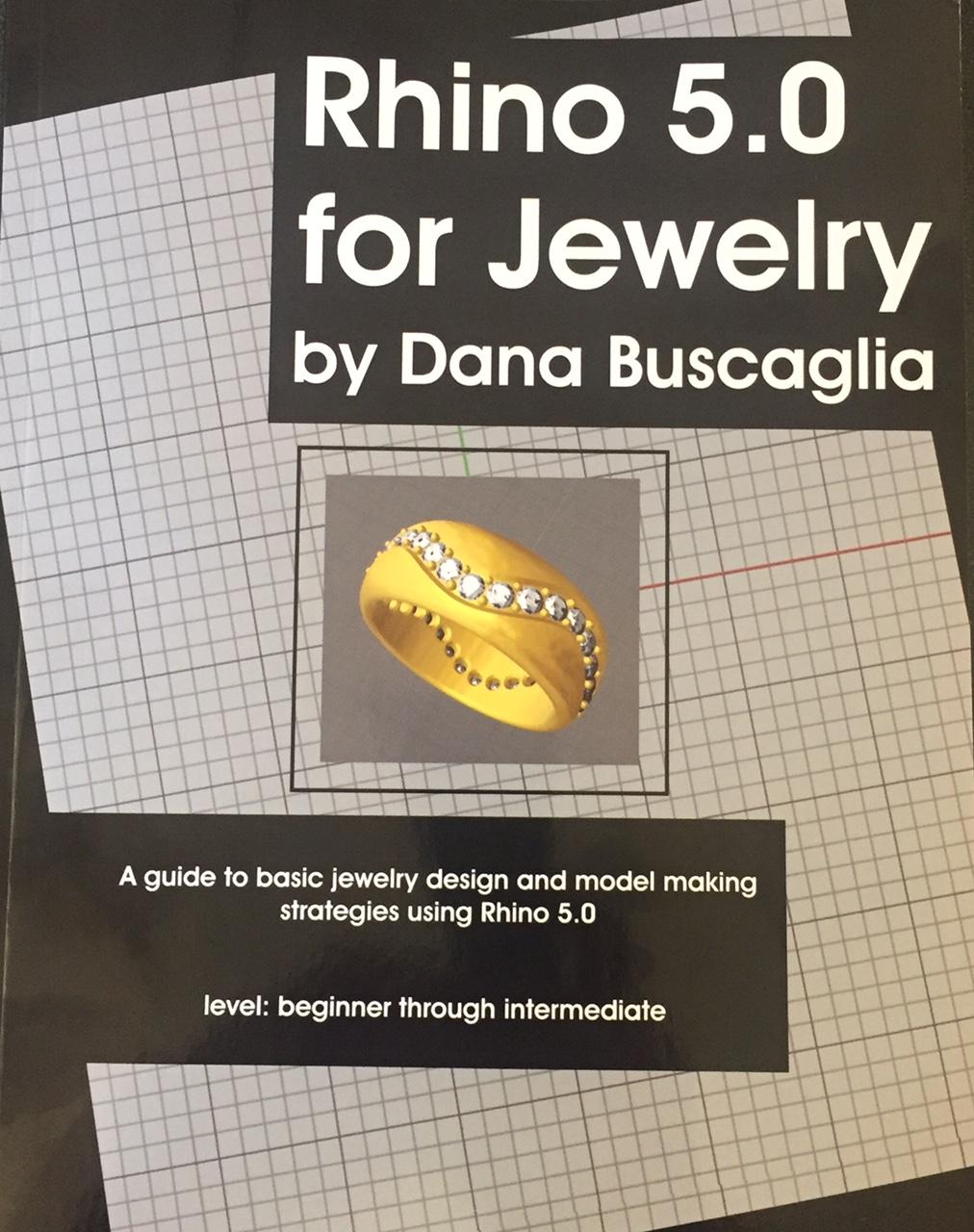 rhino for jewelry by dana buscaglia pdf