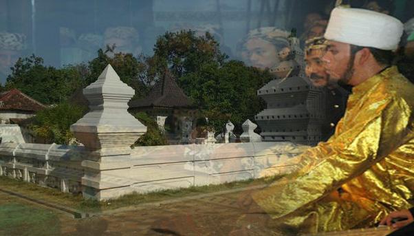 Sultan Badrudin Dari Kanoman Ditangkap Belanda