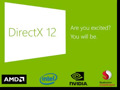 تحميل برنامج ديركتس 2016 احدث اصدار مجانا Download DirectX
