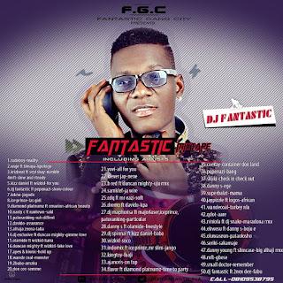 Dj Fantastic Mixtape