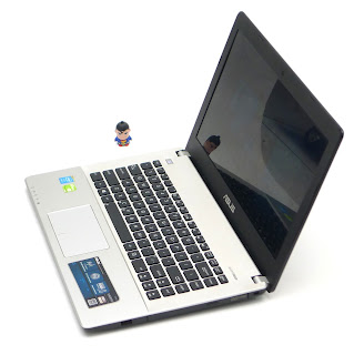 Laptop Gaming ASUS X450JF ( Core i7 ) Double VGA