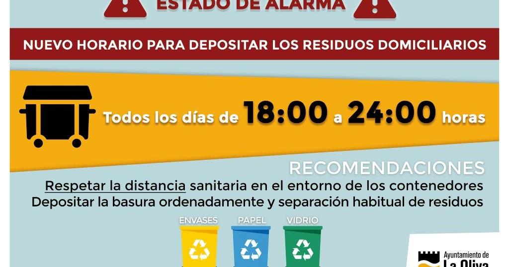 horario de desparasitación para humanos