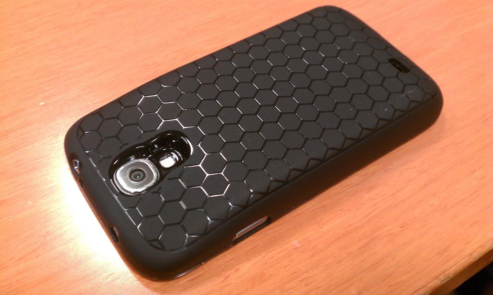best service 8813b 9860e Ed's Mobile Blog: Hyperion Samsung S4 Extended Battery & Case Review