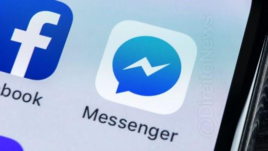 juiza inova parte intimada messenger facebook