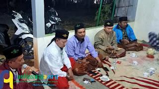 Tahun Baru Islam, GP Ansor Pegantenan Gelar Istigasah