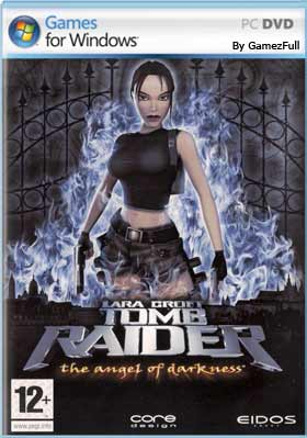 Tomb Raider The Angel of Darkness PC Full Español