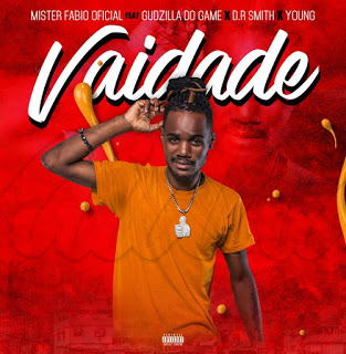 Mister Fbio  ft. Godzila Do Game, Dr Smith  Young - Vaidade (Afro House)