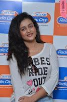 Cute Actress Misti Chakravarthi at Babu Baga Busy Team at Radio City ~  Exclusive 8th April 2017 014.JPG